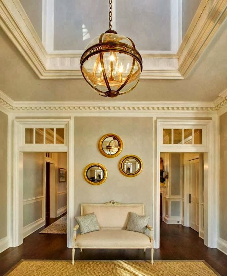 Foyer Interior Urn : Best images about simple understated elegance on