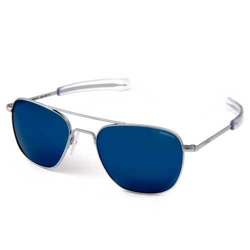 20e7a904ac0 The New 2018 Randolph Engineering Aviator Sunglasses Flash Mirror All  Versions These are very popular Blue Sky lens Randolph Aviator Sunglasses.  A cool look ...