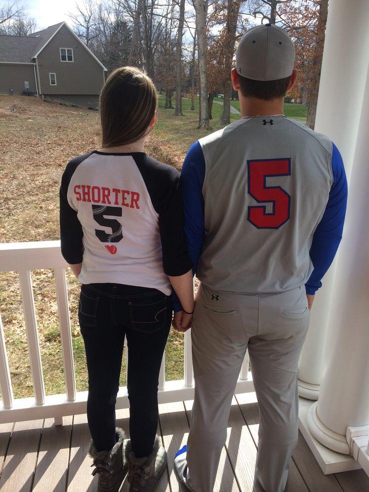 If I had a boyfriend who was a Baseball player........... >>> baseball girlfriend t shirt from customizedgirl.com