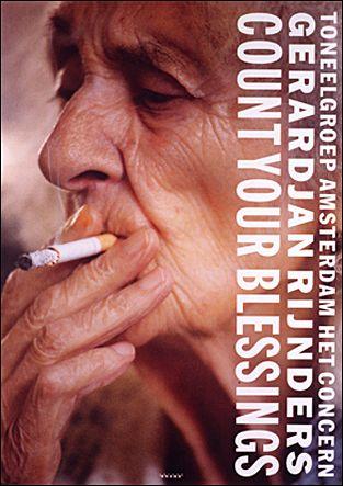 Anthon Beeke Poster