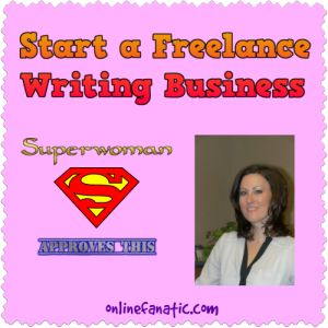 Online Fanatic interviewed me about my freelance journey over this last year!
