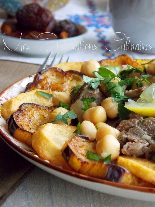Les 26 meilleures images propos de plats maghreb sal s - Cuisine algerienne facebook ...