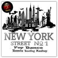 NEW YORK STREET NO 1 (TAmaTto 2016 Pop-Dance,Remix,Mashup,Bootleg Mix) by TAmaTto on SoundCloud