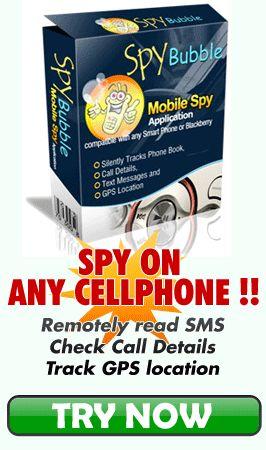 mobile phone spy