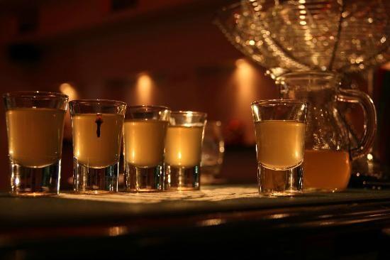 Rakomelo Hot #cocktail #tsipouro #honey #cinnamon  http://agoragreekdelicacies.co.uk/cocktails/4579836725
