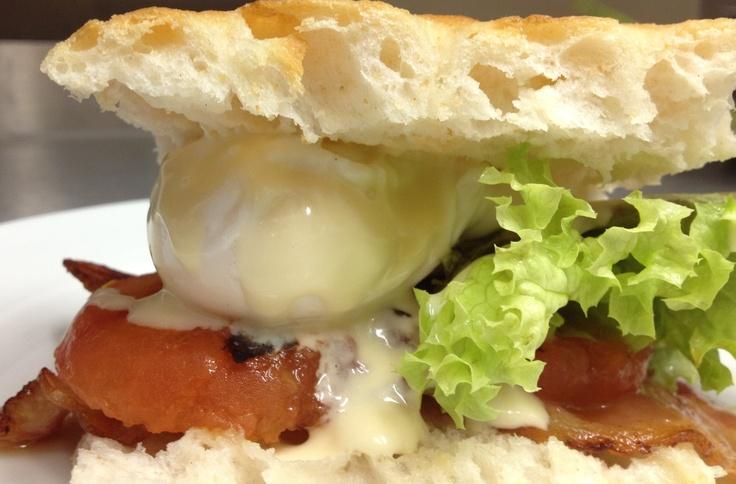 di egg - perfect breakfast