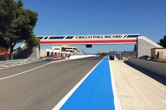 F1フランスGP、2018年にポール・リカールで復活が決定  [F1 / Formula 1]