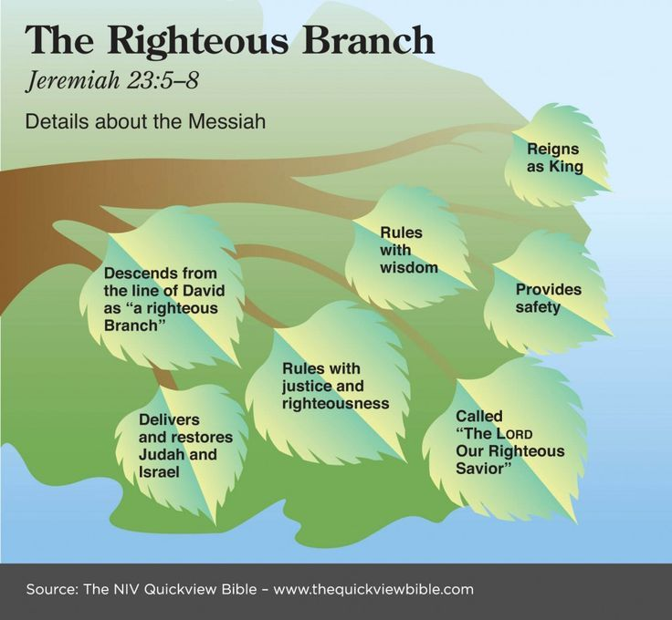 Lessons From Jeremiah - Sabbath School Net Bible Study and ...