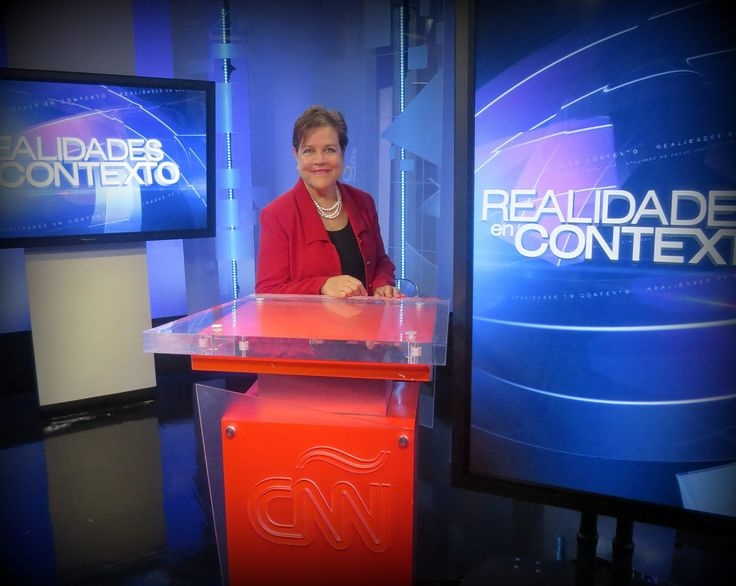 Enrevista en CNN: profesor Farias, Universidad de Miami, Ruby E Ortiz Directora, Florida Institute of Management. info@rubyortiz.com