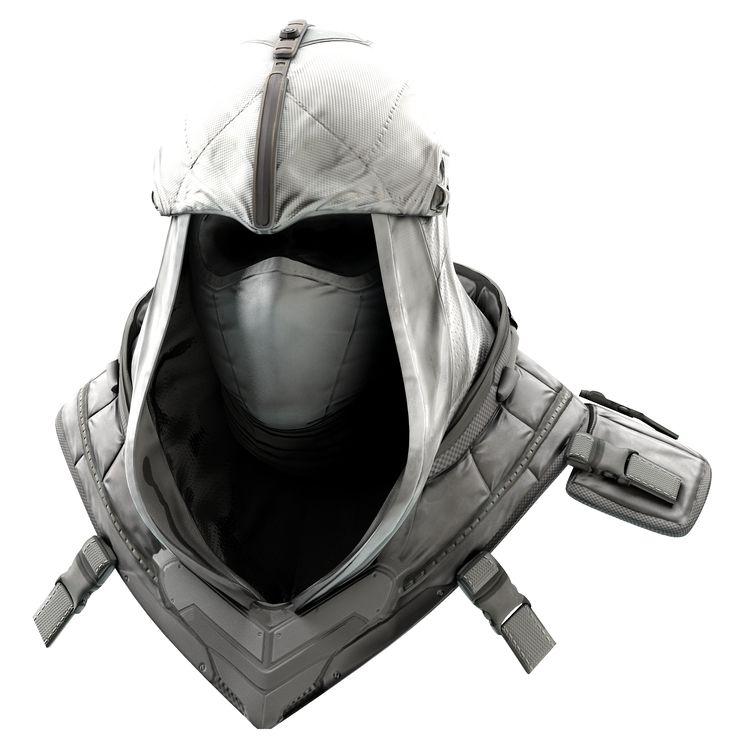 Helmet Recon https://www.facebook.com/pages/Carlos-Alva-Design/232577050092526