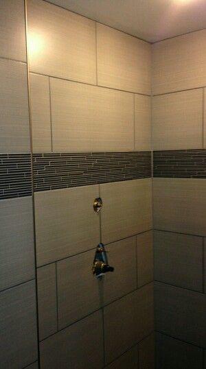 Porcelain Tile Shower Happy Floors Neostile Ceramic
