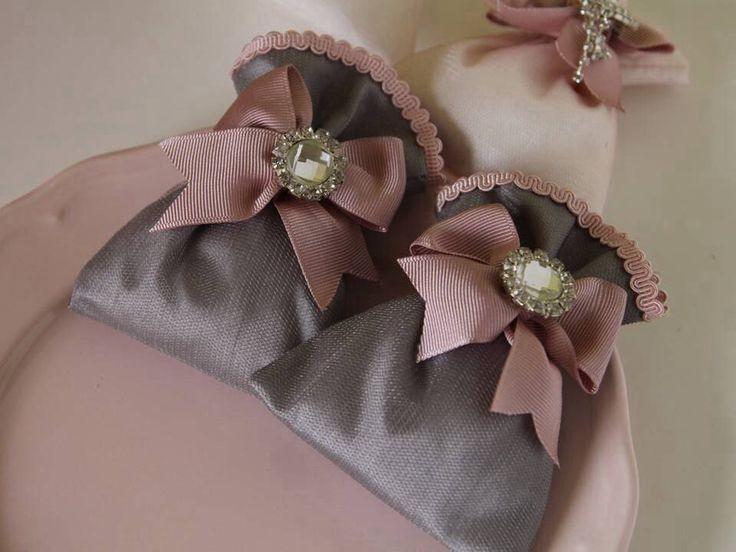 Lavanta kesesi pink grey silver pembe gri bohça nişan nikah şekeri hediye kına gecesi bridal shower mevlüt düğün hediyelik doğum çeyiz