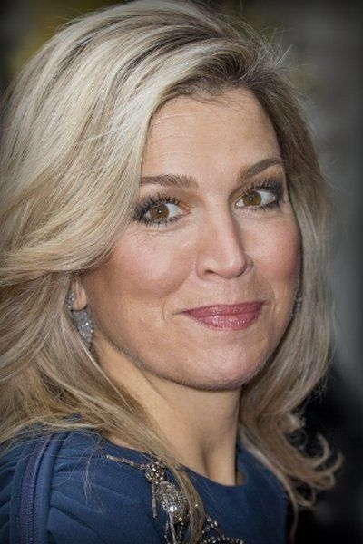 ♥•✿•QueenMaxima•✿•♥...Queen Maxima attends the closing session of Power on Tour