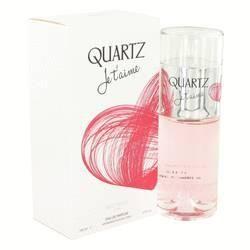 Quartz Je T'aime Eau De Parfum Spray By Molyneux