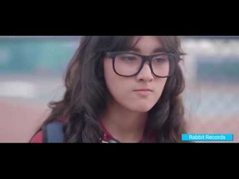 Aise Na Mujhe Tum Dekho Song True Love story must watch   Heart Touching Love Story Song Cartoon - YouTube