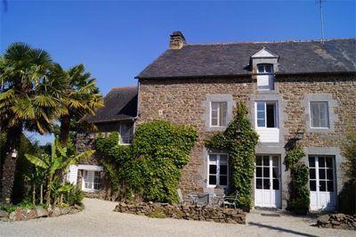 Chambres d'hôtes à vendre à Pleudihen-sur-Rance, Côtes-d'Armor