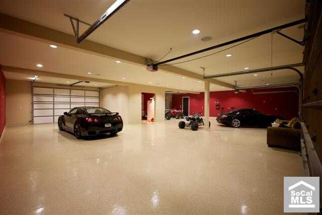 big garages don t need big or many doors architecture large house with three car garage royalty free stock photo