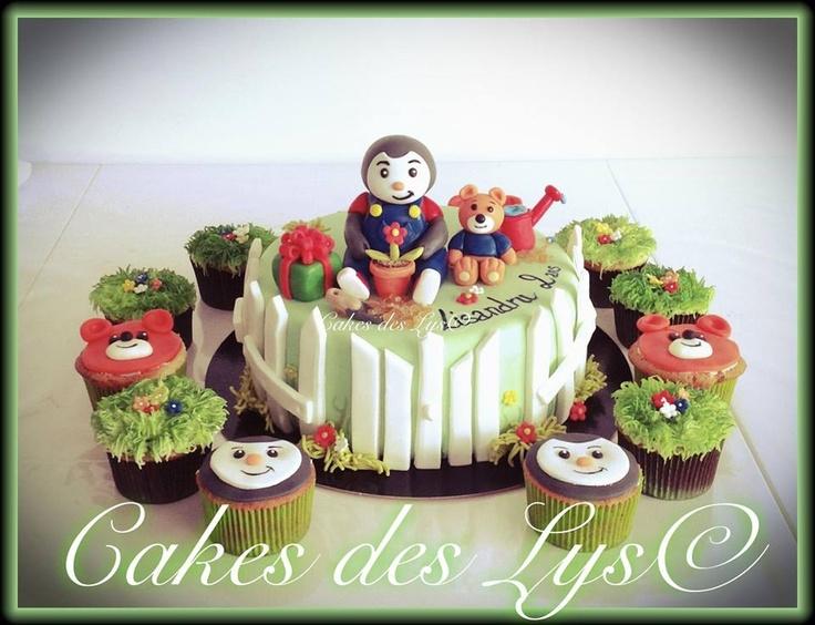 Crasy Cake Designs