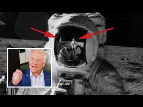 "Proof NASA faked Moon Landing - ""Moon landing never ..."
