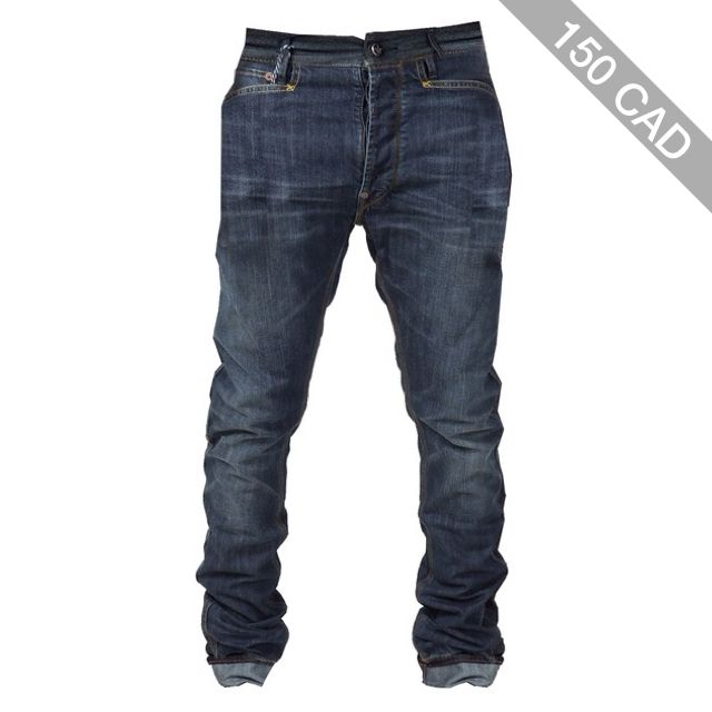 Smithy Tapered Jeans