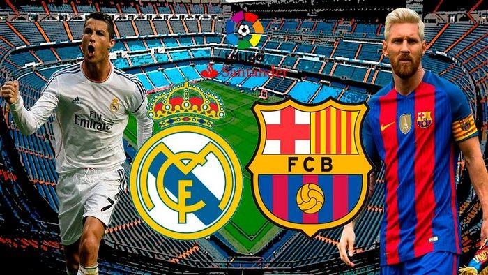 Купить билеты на футбол матчи Эль Классико El Clasico, Реал Мадрид Real Madrid - ФК Барселона FC Barcelona Чемпионат Испании, Лига Сантандер Liga Santander.