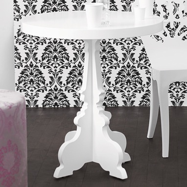 Silhouette Cafe Table at Brocade Home  399 99. 9 best Brocade Happiness images on Pinterest   Be awesome  Black