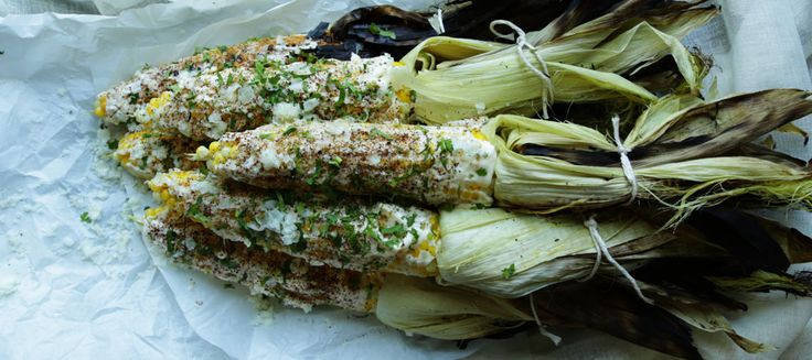 Just when you thought corn on the cob couldn't get any better, the Mexican culture goes ahead and comes up with elotes. OMG are they good. Probably my favorite aspect of this recipe is that …