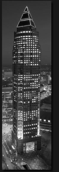 Welcome to Frankfurt :-)...Bleistift  #Frankfurt #city #skyscrapers