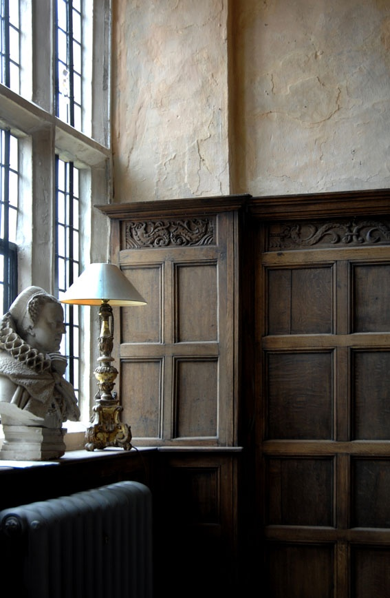English Paneled Room: 877 Best Images About English Country Manor On Pinterest