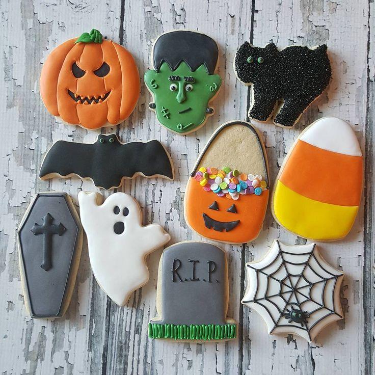 Boo! Thanks L!  #sugarcookies #halloweencookies #midlandtx #midlandtexas #odessatx #WestTexas #whiskawaymidland