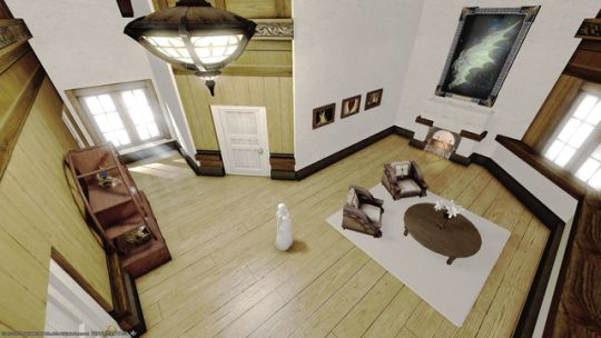 46 best FFXIV Housing Inspiration images on Pinterest ...
