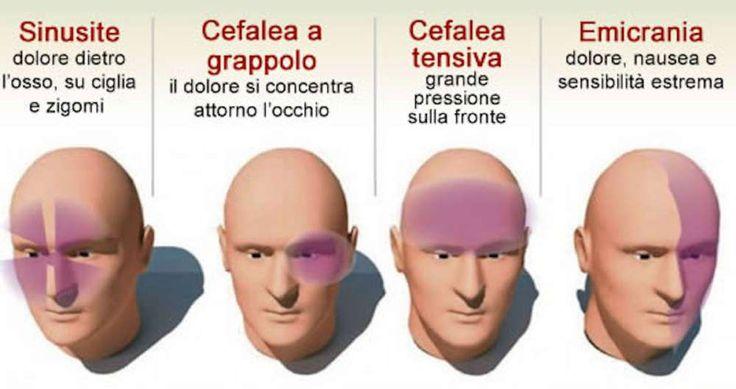 I mal di testa sono una condizione diffusissima: molti di noi ne hanno sofferto e ne soffrono, e può scatenarsi per tantissime ragioni. Conoscere le cause del mal di testa è importante per poterlo curare. Stanchezza e disidratazione sono due cause molto comuni dei mal di testa, che non vanno comunque sottovalutati. I mal di testa, infatti, possono avvertirci di altri problemi di salute. Di seguito troverai l'elenco dei 4 tipi di mal di testa più comuni, e come trattarli con rimedi naturali…