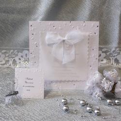 Svatební oznámení w543