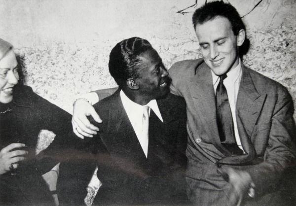 Boris Vian & Miles Davis