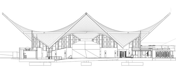 Gallery of The Church of St. Aloysius / Erdy McHenry Architecture - 28