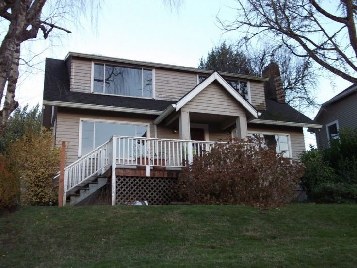 Creaky, leaky old bungalow gets energy efficient overhaul (before and after photos)