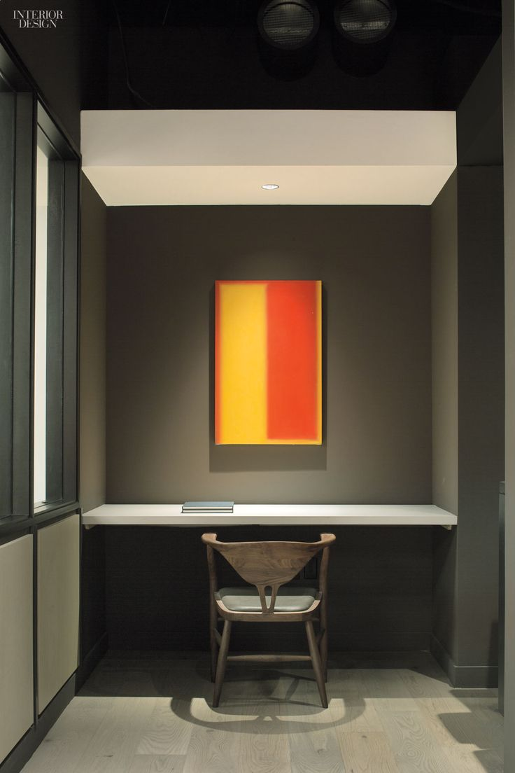 Douglas Elliman Makes A Grand Entrance Onto The LA Scene With Its Patrick Tighe Designed