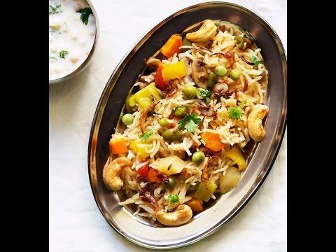 veg pulao recipe with step by step photos & video. easy, quick & delicious vegetable pulao recipe made in a pressure cooker. one pot comfort meal of pulao.