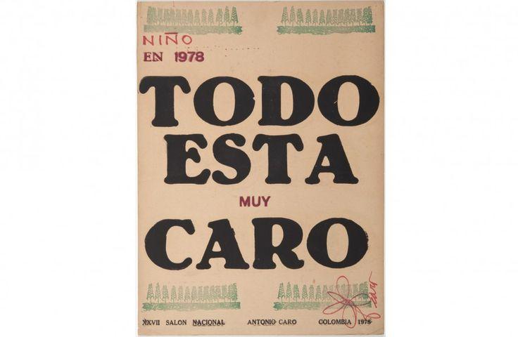 Casas Riegner » Antonio Caro
