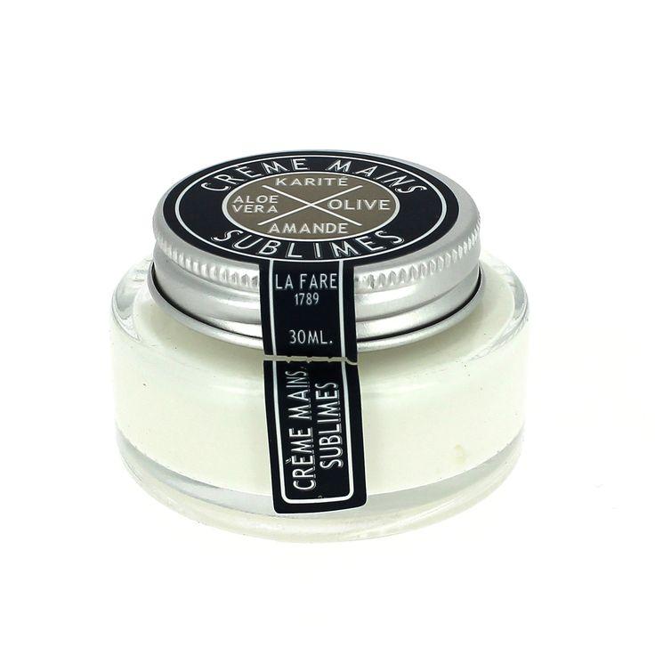 Doux Good - La Fare 1789 en Provence - crème mains sublimes
