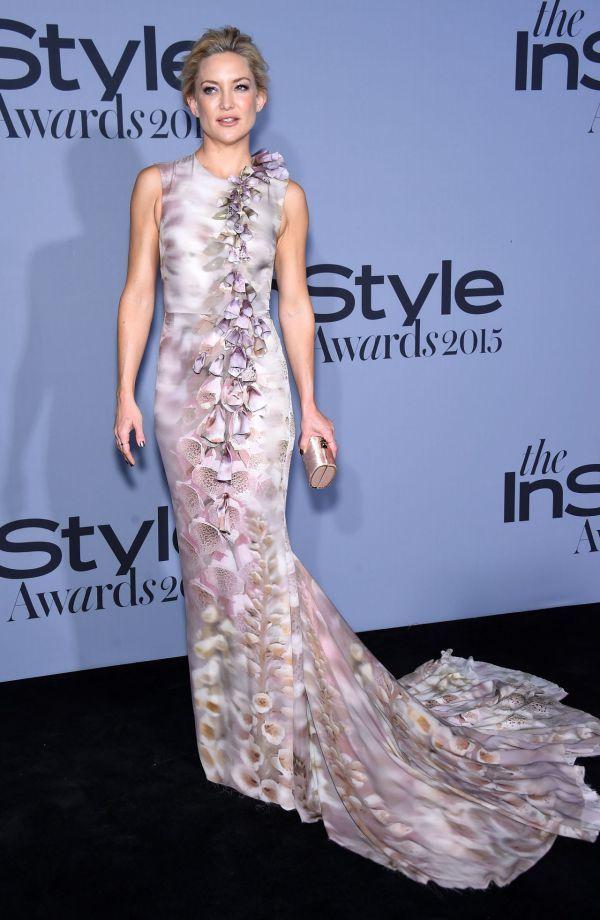 Dokonalá čistota a minimalizmus: Kate Hudson má módne trendy v malíčku! | Diva.sk