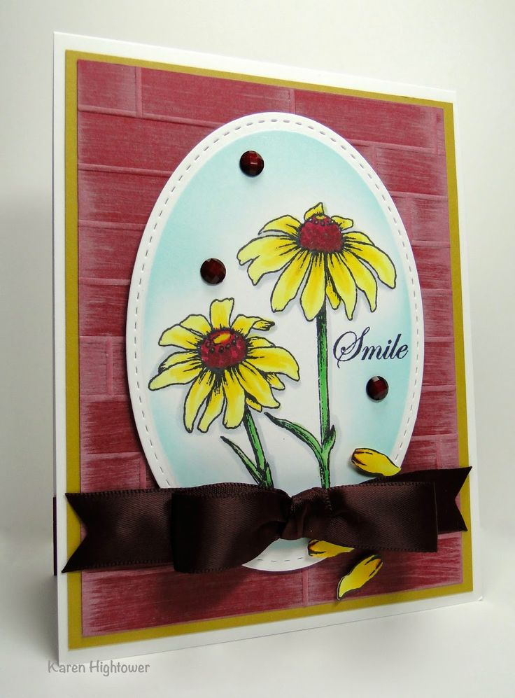 Greeting Card Making Ideas Videos Part - 39: Sharing Handmade Cards And Videos!