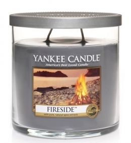 Yankee Candle, Fireside scent