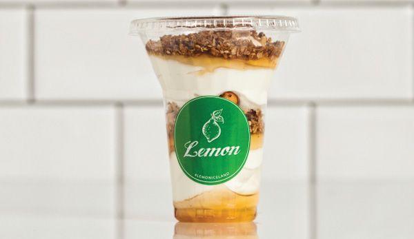 Skyr de Lemon Iceland à Paris #yaourt #gastronomie #islande