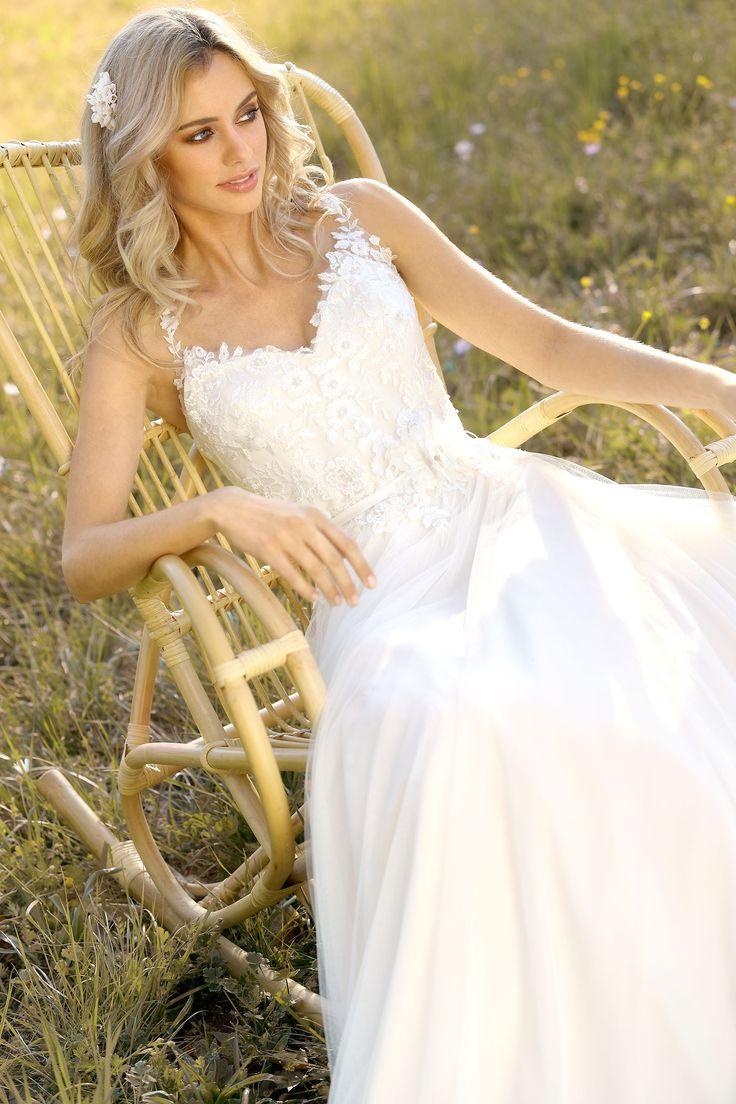 59 best Hochzeitskleider images on Pinterest | Hochzeitskleider ...