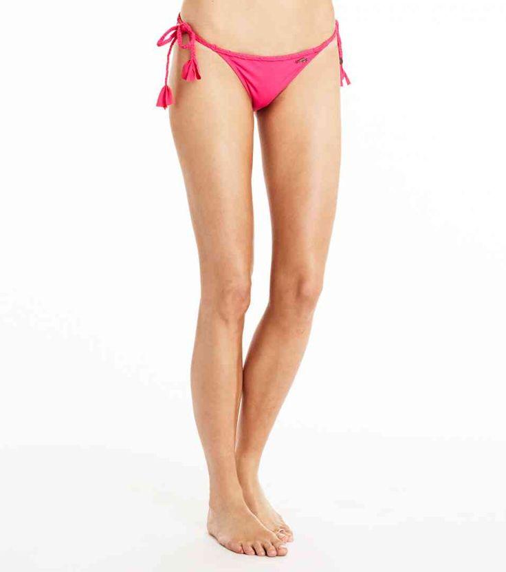Odd Molly Swimwear SS15 - Nudieful Bikini Bottom