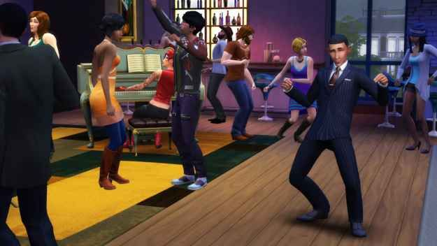 """Hopelessly Addicted"": 7 BuzzFeed Employees Review ""The Sims 4"""