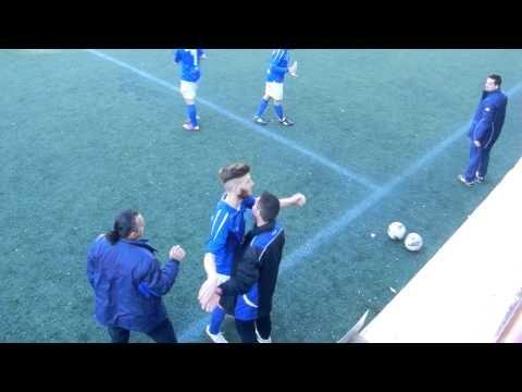 Κατάθεση ψυχής οι παίκτες του Ρούβα» (photos+video)