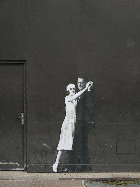 Leo & Pipo _ rue de Viarmes