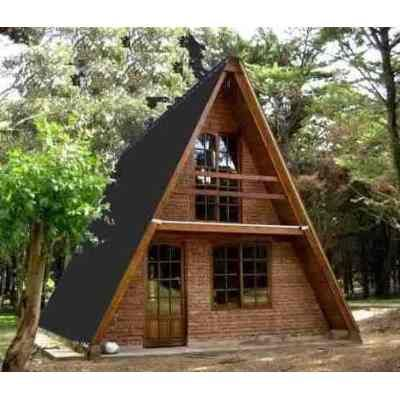 Cabañas Alpinas - Alpinashome - Fabricacion/construccion - $ 80.000,00